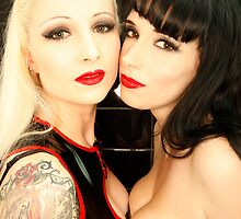 Latex Dolls by Samantha Doll