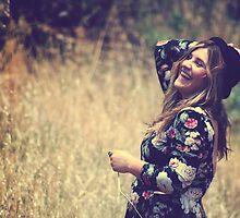 laughter by Amanda Modra
