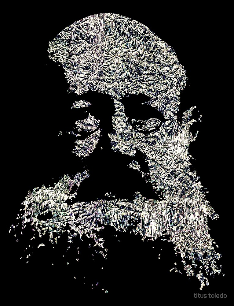 kropotkin is not a planet by titus toledo