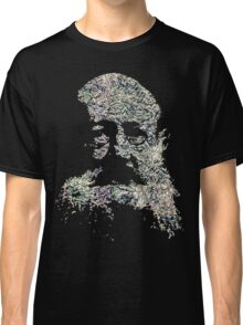 kropotkin is not a planet Classic T-Shirt