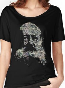 kropotkin is not a planet Women's Relaxed Fit T-Shirt