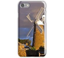 Old Flour Mill iPhone Case/Skin