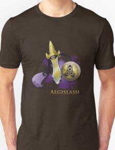 Aegislash Blade Forme With Name T-Shirt