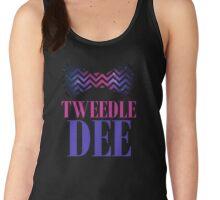Tweedle Dee Women's Tank Top