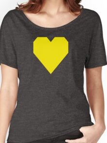 Yellow Rose Women's Relaxed Fit T-Shirt