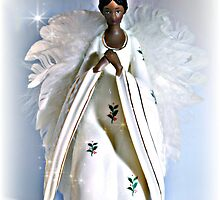 Darlina's Christmas Angel by Mattie Bryant