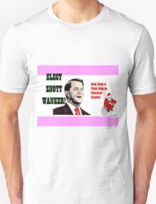Snott Wanker T-Shirt