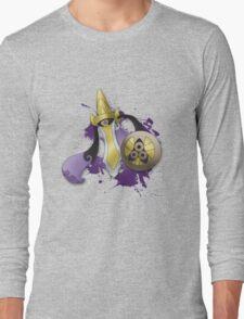 Aegislash Blade Forme Long Sleeve T-Shirt