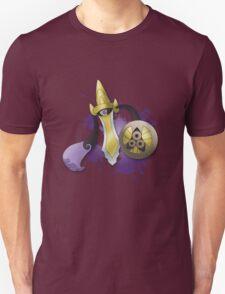 Aegislash Blade Forme T-Shirt