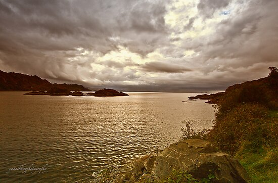 The Jacobites Last Stand (Loch Arkaig, Lochaber, Highland Council, Scotland) by Yannik Hay