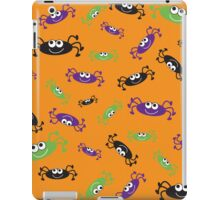 Silly Spiders iPad Case/Skin