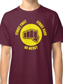 Cobra Kai No Mercy  Classic T-Shirt