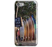 Frank's Bar Seminyak Bali iPhone Case/Skin