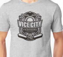 Vice City Players Unisex T-Shirt