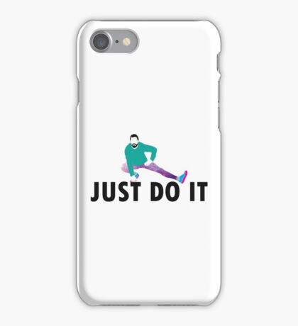 Just Do It Shia Labeouf iPhone Case/Skin
