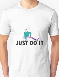 Just Do It Shia Labeouf Unisex T-Shirt
