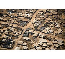 Lofa County, Liberia Photographic Print