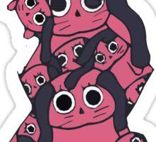 Maromi Mania Sticker