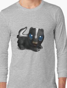 Little Skunk. Long Sleeve T-Shirt