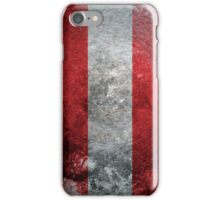 Austria Grunge iPhone Case/Skin