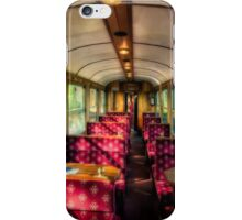 Elegance Past iPhone Case/Skin