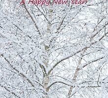 Snow - Merry Xmas card by BizziLizzy