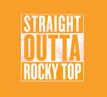 Straight Outta Rocky Top Unisex T-Shirt