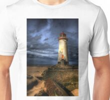 The Abandoned Lighthouse Unisex T-Shirt