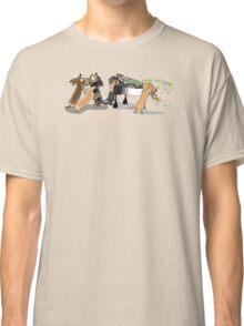 Jazz Hounds Band Classic T-Shirt