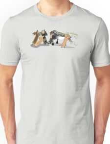 Jazz Hounds Band Unisex T-Shirt