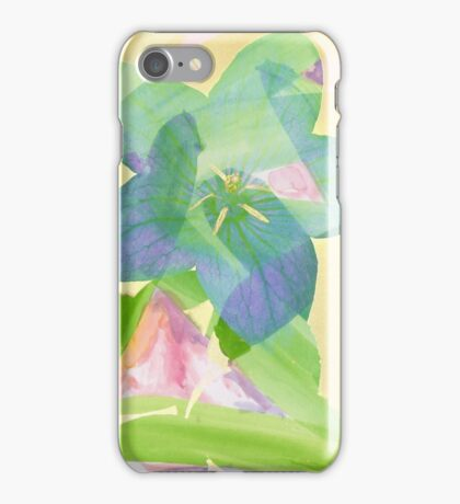 A Peaceful World #redbubble iPhone Case/Skin