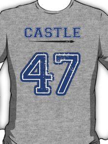 Castle 47 Jersey T-Shirt