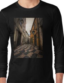 Alley of the Broken Hearts Long Sleeve T-Shirt