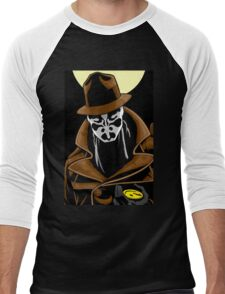 Rorschach - Watchmen Men's Baseball ¾ T-Shirt