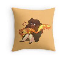 Hermione Throw Pillow