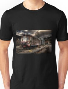 I used to carry dreams Unisex T-Shirt