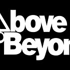 Anjunabeats Above Beyond by ClashCity