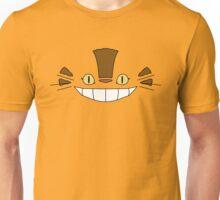 Cat Bus - Totoro ( Tonari no Neko ) Unisex T-Shirt