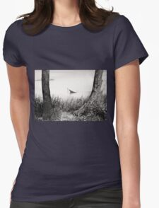Stranded Womens Fitted T-Shirt