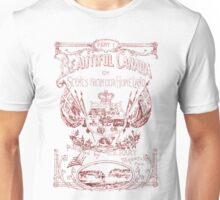 Beautiful Canada Unisex T-Shirt