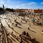 Marrakesh by Kerry Dunstone
