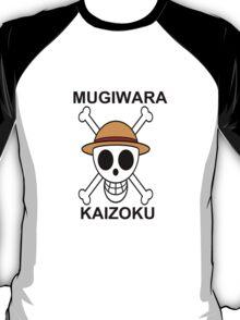 Mugiwara Kaizoku T-Shirt