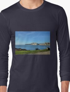 Warbarrow, Dorset UK T-Shirt