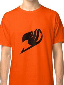 Fairy Tail Logo Classic T-Shirt
