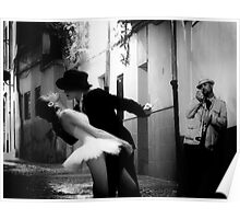 Tango in Xativa Poster