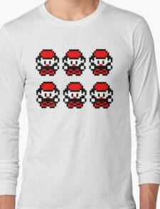 Reds Long Sleeve T-Shirt