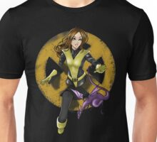 Kitty Pryde - I Am Kitty Pryde Unisex T-Shirt