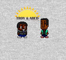 Troy and Abed in the mooooorning! T-Shirt
