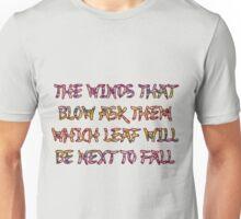 Haiku Unisex T-Shirt