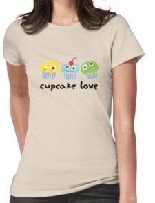 Cupcake Love - beige T-Shirt